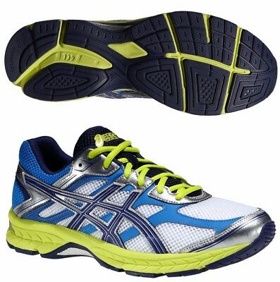 T422N Mens asics Gel Oberon 8 Running Jogging Fitness Trainers Shoes Sports Size