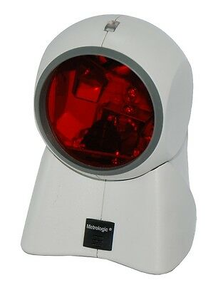 Barcodescanner Metrologic 7120 Orbit seriell RS232