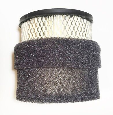 Compressor Paper Intake Air Filter Cleaner Element Fits Sullair 243197