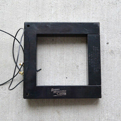 Process Measurement Company PMC 601T-122 1200:5A Split-Core Current Transformer
