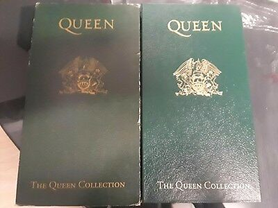 Queen The Queen Collection