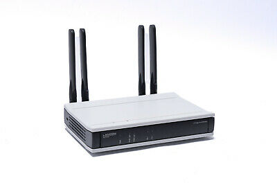 LANCOM L-322agn dual Wireless High Speed Access Point - Gigabit Ethernet - PoE -