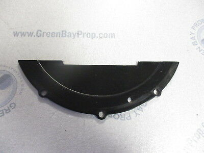 834568 Volvo Penta Stern Drive AQ125 Flywheel Housing Cover Plate