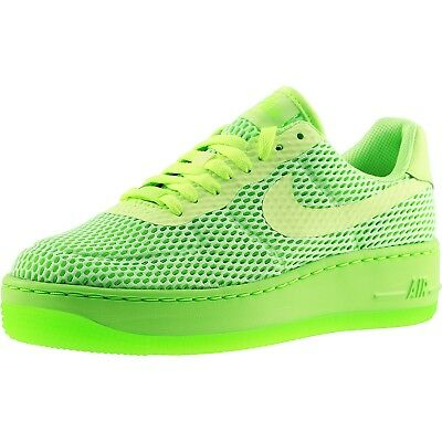 Nike Women's Air Force 1 Low Upstep Br Ankle-High Mesh Basketball Shoe