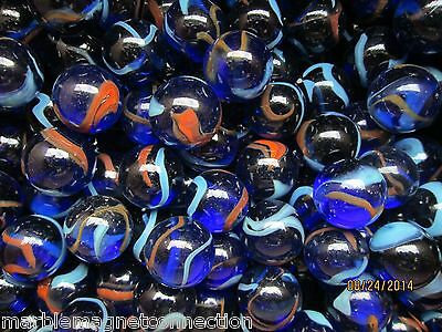 BULK LOT 2 LBS 5//8 INCH PLAYER MARBLES SUPERHERO MEGA MARBLES FREE SHIPPING