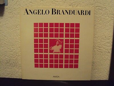ANGELO BRANDUARDI - Same       ***Amiga - Press***