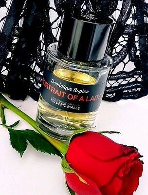 Frederic Malle Portrait Of A Lady 5 Ml Edp Spray
