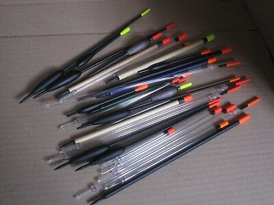 30 Assorted Fishing Floats - Clearance Lot