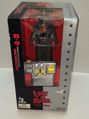 Lost in Space Remote Control B-9 Robot toy Island MIB sealed