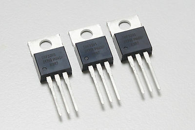 50 x IRF3205  N-Kanal MOSFET 55V 110A 200W TO220 IRF3205PbF