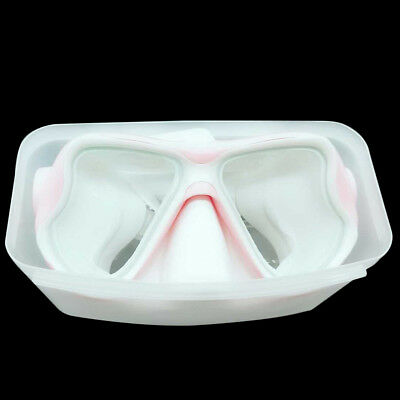Cressi Scuba Dive Diving Snorkeling Mask Glasses Storage Box Replacement Case