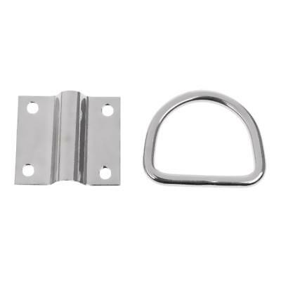 Tie Down / Lashing Eye / Ring / Anchor Ring Point Stainless Steel Heavy Duty