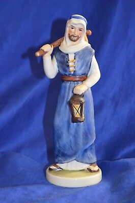 Vintage 'goebel' Nativity St. Joseph Figurine 1961