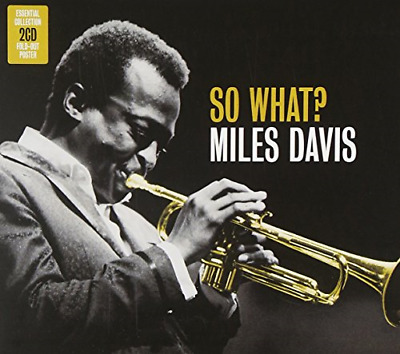 So What, Miles Davis, Very Good Collector's Edition
