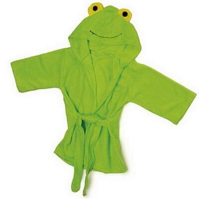 Frog Bathing Set