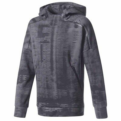 Kids - Adidas Zne Pulse Hooded Sweatshirt Jerseys