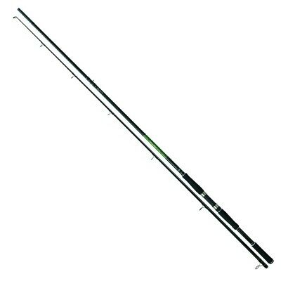 Daiwa Megaforce Big Fish Carpa y siluro