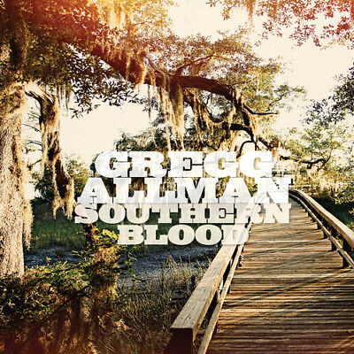 Gregg Allman - Southern Blood [New CD] With DVD, Deluxe Edition