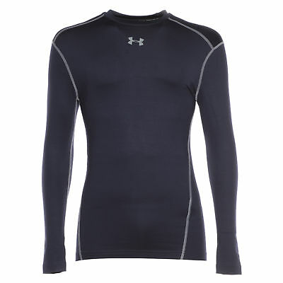 Under Armour Cold Gear Crew T-Shirt Intimo Uomo 1265650 0410