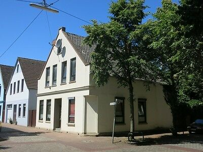 FOR SALE: German Rental House .. Investment Property in Bremerhaven