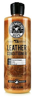 Chemical Guys - Leather Conditioner - 16 fl oz (473 ml)