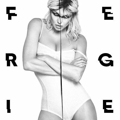 Fergie Double Dutchess Cd - New Release September 2017