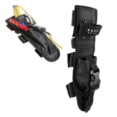 Canvas Electrician Tool Pouch Tool Belt Pouch Fishing Pliers Gripper Holster