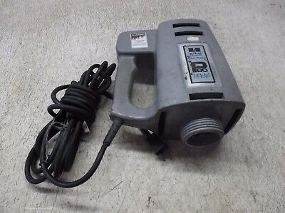 Metpro  # P80B  Double Insulated Drum Pump, Used