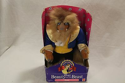 Disney`s Beauty and the Beast 13 Inch Plush Toy