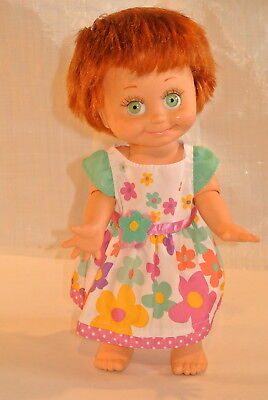 So Shy Sherry Baby Face Doll