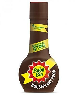 Baby Bio Original House Plant Food, Concentrate - 175 Ml