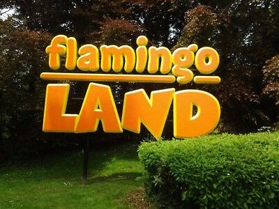 FLAMINGOLAND BREAK : TAKE a 2 or 3 NT BREAK in OCT : incl 1/2 term - BOOK NOW!!