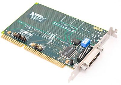 NI National Instrument ASSY181830-01 AT-GPIB/TNT IEEE-488.2 PCB Board Card Unit
