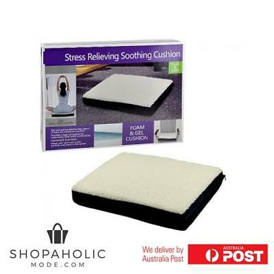 Stress Relieving Soothing Gel Cushion