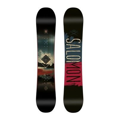 Salomon Pulse 2018 Snowboard Mens