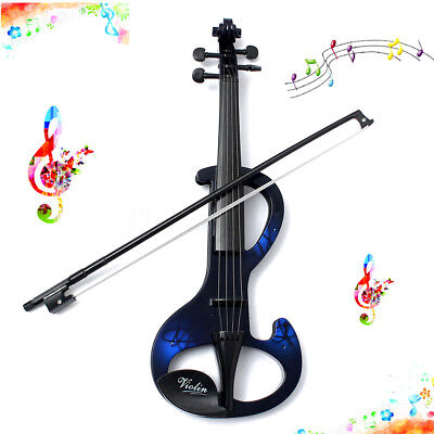 Kids Simulation Toys Violin Bow Demo Educational Musical String Instrument Gift