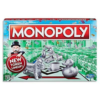 Classic Edition - Monopoly Free Shipping!