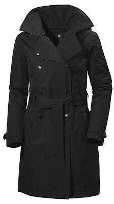 Helly Hansen Welsey Trench Insulated Chaquetas funda