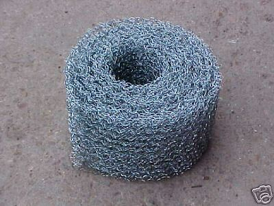 New 8N Naa 601 801 800 900 901 2000 4000 Ford Tractor Air Cleaner Filter