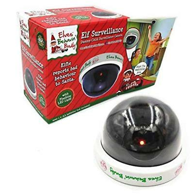 Elf / Santa Cam - Do Not Buy At This Price - New Stock Soon - £8.95 Inc. Batts