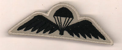 Para Airborne Abn Foreign  Patch