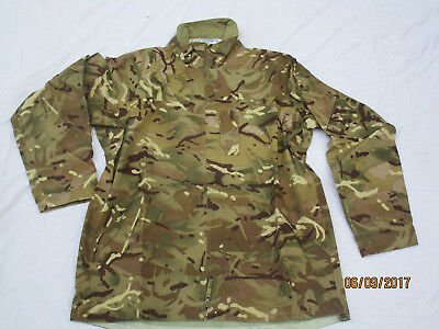 Jacket Lightweight Waterproof,MVP,MTP,180/100,L ,Multicam,Multi Terrain Pattern