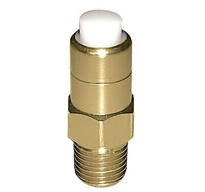 "Pressure Washer 1/4"" NPT Thermal / Relief Release Safety Valve Pump Protector"