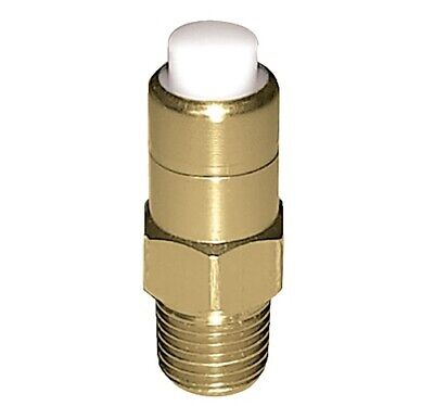 "Pressure Washer 3/8"" NPT Thermal / Relief Release Safety Valve Pump Protector"