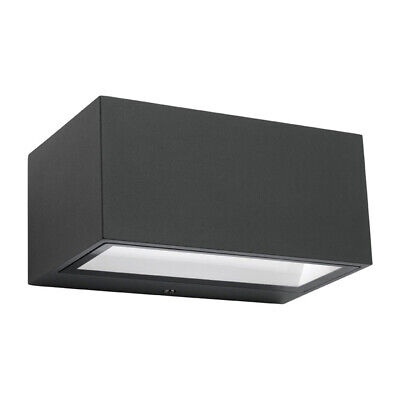 NEW Mercator Cluny Outdoor Up & Down Wall Light - MX6610