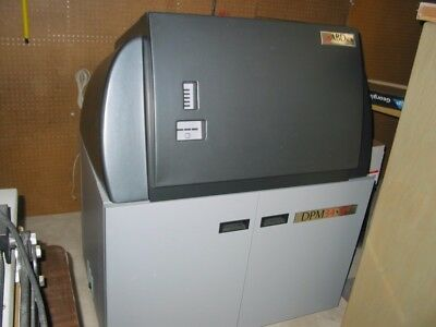 AB DICK PRESSTECH DPM34 SC PLATEMAKER - Excellent condition