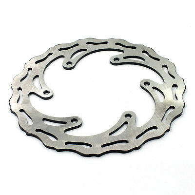 220MM Rear Steel Brake Disc Rotor For KTM EXC EXCF SX SXF SXS XC XCR XCW XCF MXC
