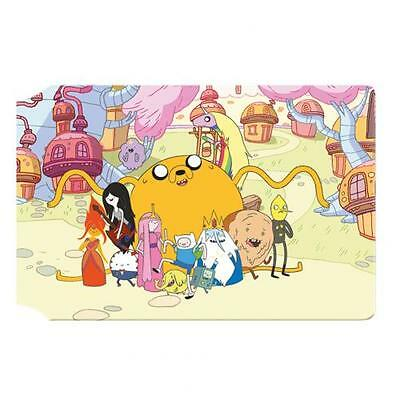 Adventure Time Card Holder Official Merchandise