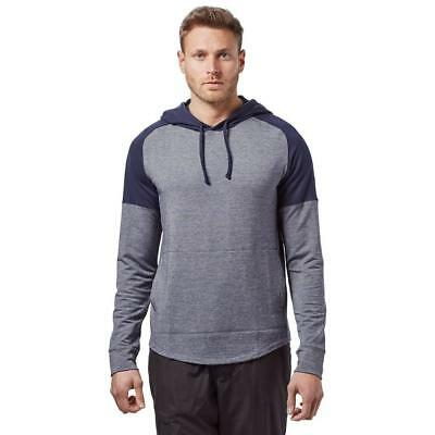 Icebreaker Mens Momentum Hoody Outdoor Clothing One Colour