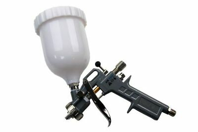 US PRO Gravity Feed Spray Gun 600ML PP Cup- 1.5MM Nozzle 8765